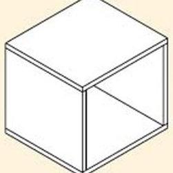 RR - B-Cubed Single Cube - B-Cubed Single Cube