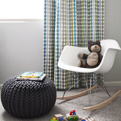 modern kids by EM DESIGN INTERIORS