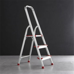 Polder 3-Step Ladder