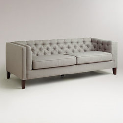 Fog Kendall Sofa - Large, comfortable and practical — what else could you ask for in a sofa?