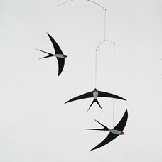Contemporary Mobiles by Smallable