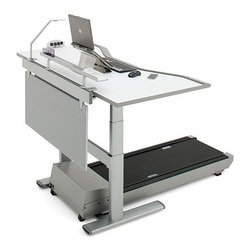 """Steelcase - Walkstation, 38-Inch Wide 