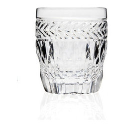 Godinger - Godinger Symphony Dofs - Set of 12 Multicolor - 49234 - Shop for Drinkware from Hayneedle.com! Outfit your bar in high style with the Godinger Symphony Dofs - Set of 12. You get 12 quality crystal glass glasses with a handsome deeply cut design and 8-ounce capacity.About GodingerBased in Ridgewood N.Y. Godinger has been creating distinctive kitchenware home decor and gifts for over 40 years. Hand-crafted from crystal pewter and silver Godinger's unique wedding gifts and home decor make any special occasion even more meaningful. From serving dishes and silverware to barware and centerpieces their wide tableware selection puts the art back into dining. Godinger is committed to providing excellent quality and style at affordable prices for every customer.