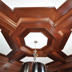 traditional  by Anthony James Construction