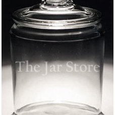 Traditional Kitchen Canisters And Jars by The Jar Store