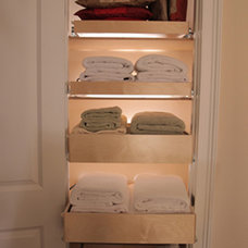 closet organizers by ShelfGenie of Naples