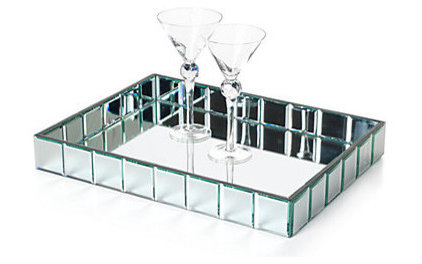 contemporary serveware by Z Gallerie
