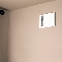 Cadet Apex72 electric wall heater -