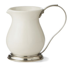 Tuscan Large Pitcher