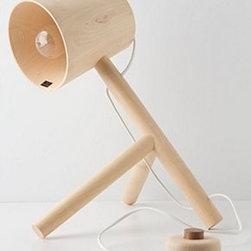 Anthropologie - Littleman Desk Lamp - *By David Krynauw
