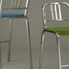 Eclectic Bar Stools And Counter Stools by emeco.net