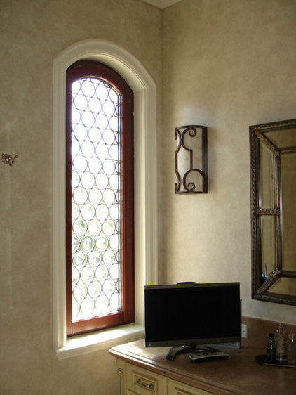 Traditional Windows by Fenstermann LLC
