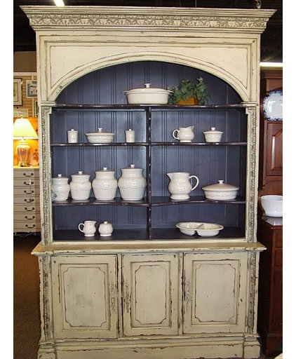 Traditional China Cabinets And Hutches by StillGoode