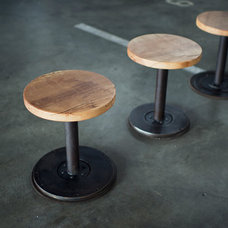 Traditional Bar Stools And Counter Stools by Whitcomb & Company