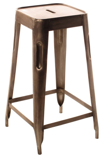 Traditional Bar Stools And Counter Stools by Zinc Door