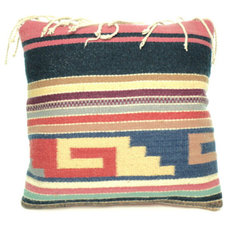 Eclectic Decorative Pillows by coresthetic