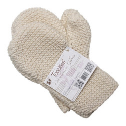 Toockies - Toockies Circulation Gloves - These handwoven Toockies Circulation Gloves are healthy for your body, gentle on your skin and friendly to the planet, making them perfect to add to your green lifestyle.