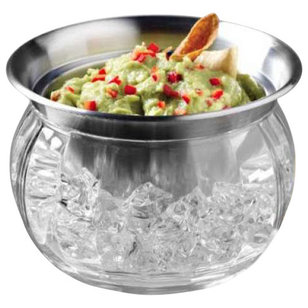 Contemporary Serving And Salad Bowls by muzzha!