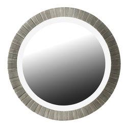Kenroy - Kenroy 60025 Montgomery Wall Mirror - Kenroy 60025 Montgomery Wall Mirror