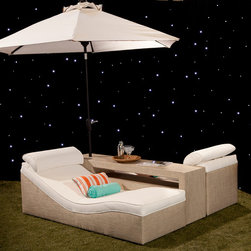 Somers Furniture - Bring the Indoors Out... - Relax and Entertain in Style!