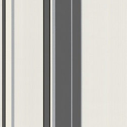 Graham and Brown - Super fresco Gradient Wallpaper - in Grey - Designed by Array. Unpasted - free design match. Hang this contemporary stripe vertically or horizontally for a completely different colors and tones. Form deep earth tones to bright citrus colors and through lustrous metallics, these basket weaves have now become a signature weave for Chilewich. Made in the USA. Different look! The trendy coloring of this pattern will instantly update your rooms.