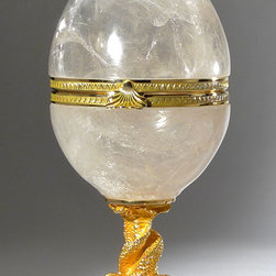 Art & Echo Cristal Benito - Eggs & Candy Dishes