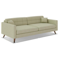modern sofas by House &amp; Hold