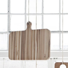Traditional Cutting Boards by canvas