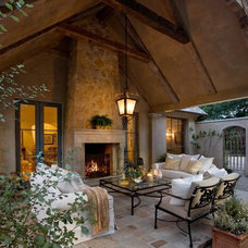 Mediterranean  home ideas from pintrest