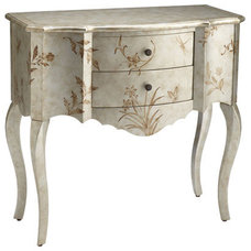 Traditional Side Tables And End Tables by Better Value Furniture