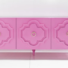 Eclectic Buffets And Sideboards by Room Service