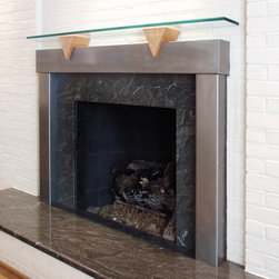 Fireplace New or Renew -