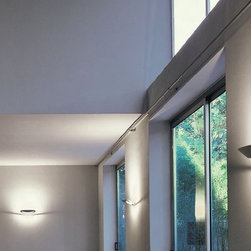 Mesmeri Halo Wall Lamp - Specification: