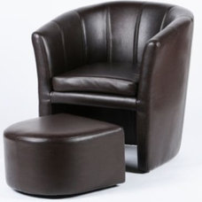 Traditional Accent Chairs by Kirkland's