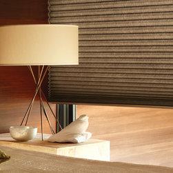 Hunter Douglas Custom Window Treatments -