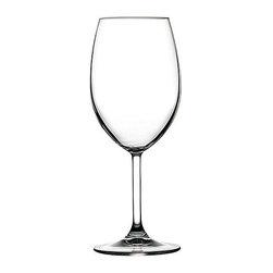 Hospitality Glass - Sidera 12 oz Wine Glasses 24 Ct - Sidera 12 oz Wine