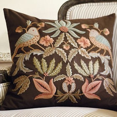 Traditional Decorative Pillows by Splendid Willow