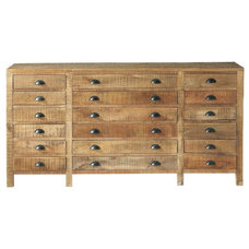 Traditional Buffets And Sideboards by Maisons du Monde