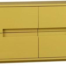 Modern Dressers by CB2