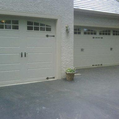 Clopay Gallery Garage Doors - customer