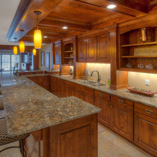 by Designed Cabinets