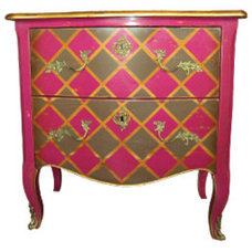Eclectic Dressers Chests And Bedroom Armoires by classictimber.com.au