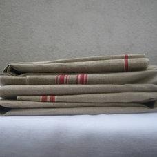 Tablecloths by Barbara Jordan Dettweiler