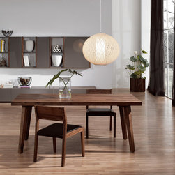 Avondale Dining Table - by Waveland & Clark