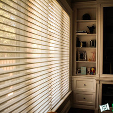 Window Blinds by WELDA Windows & Doors
