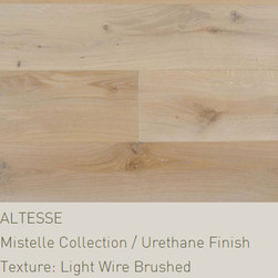 MIstelle Collection: Altesse - Finished-to-order