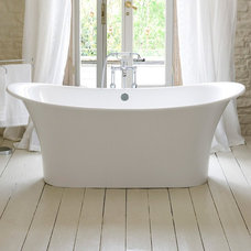 Bathtubs by BAUFORMAT