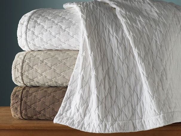 Duvet Covers And Duvet Sets by Peacock Alley Design Studio