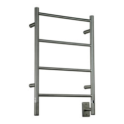 Amba - Amba Jeeves I Straight Collection Towel Warmer - Towel Warmer / Towel Dryer