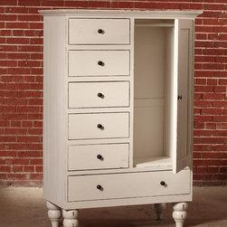 Wardrobe Cabinet - A122 -